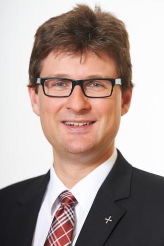 Kreisjugendpfarrer Marvin Lange