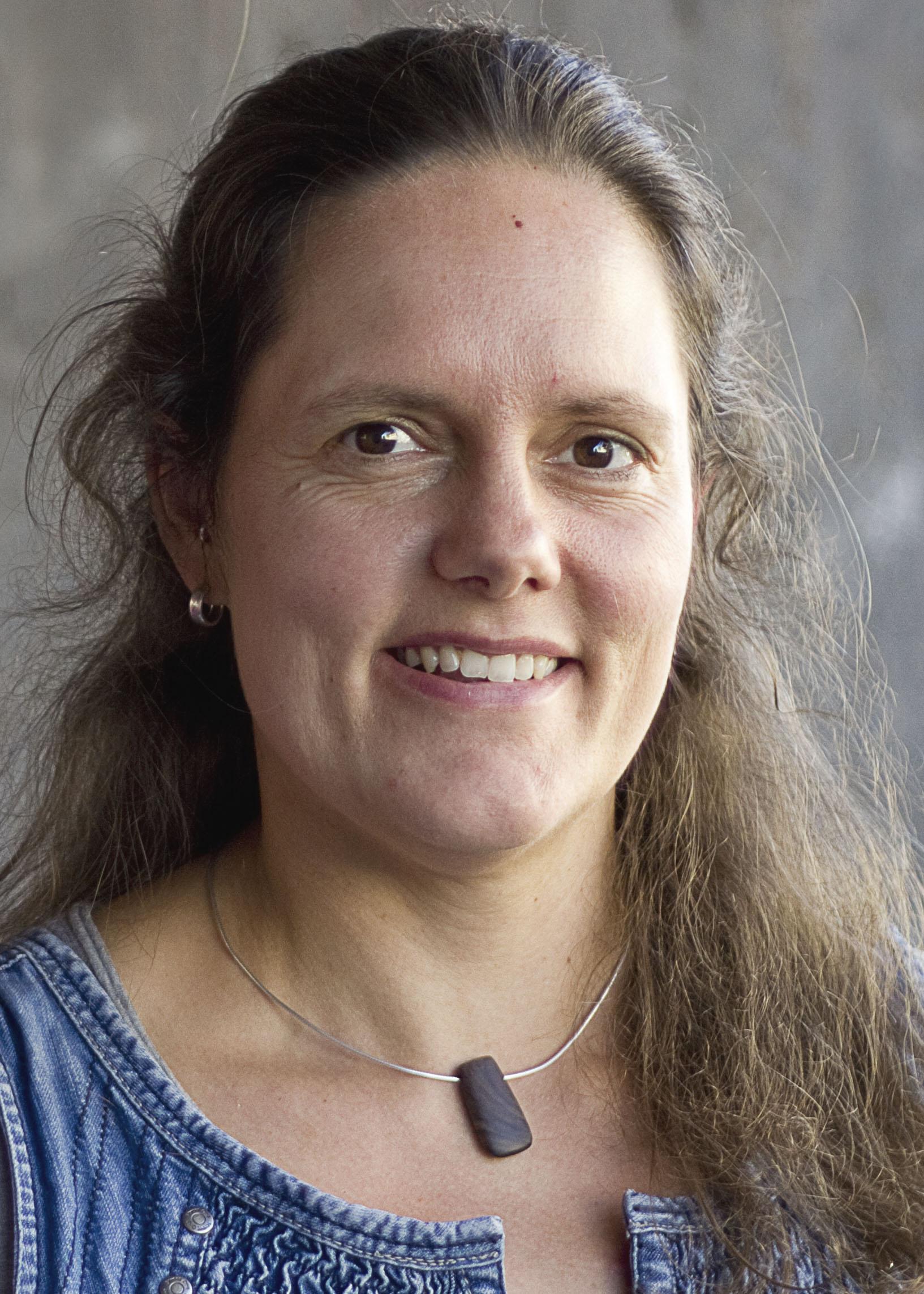 Anne Mader