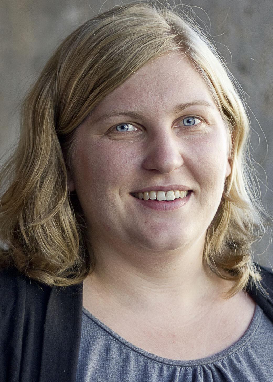 Janine Frisch